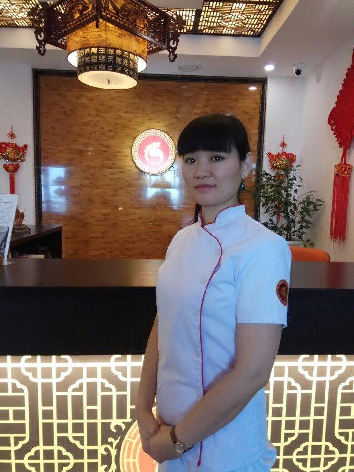 Китайскии косметолог прием открыт на весь март