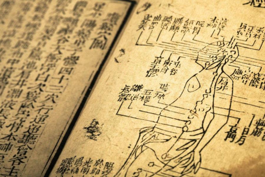 Китайская медицина в Уфе